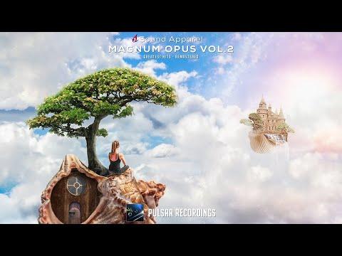 Sound Apparel - Sanctum (2017 Remaster)