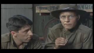 Johnny Got His Gun (1971)- Blackjack with Christ/Donald Sutherland