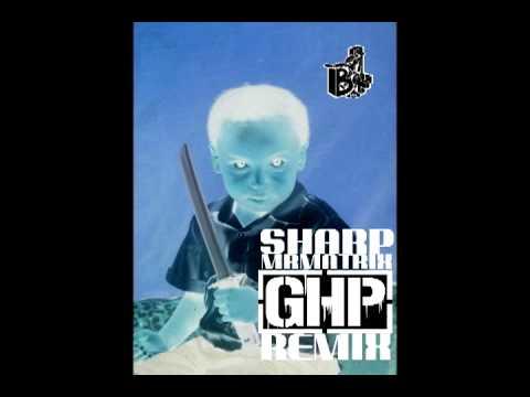 MrMatrix f/ D Cal City, G-Imperial, Trace Motivate, 360- Sharp (GHP Remix).avi