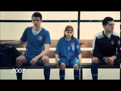 Zajednički osjećaj ponosa - Luka Modrić
