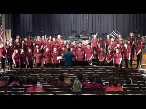 2019 Music Showcase Festival Hershey PA Bishop George Ahr High School