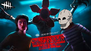 Trapper Explains: Stranger Things DLC - Dead By Daylight