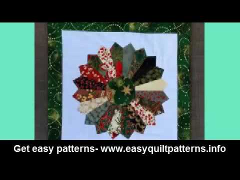 simple long arm quilting designs quilting dresden plate design