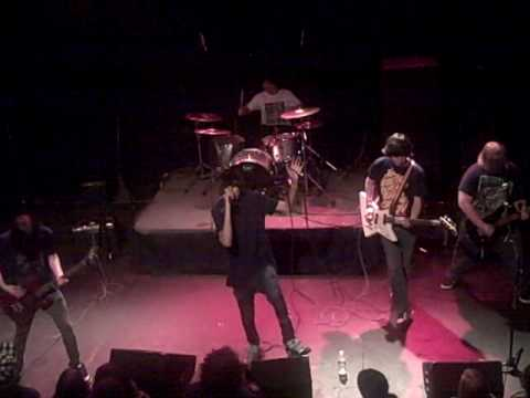 A Blissful Dawn - Reptar King Of The Ozone (TDWP Cover) Live @ Studio Seven