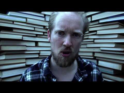 """A WORD"" | Hugo The Poet - GAOL BARS"