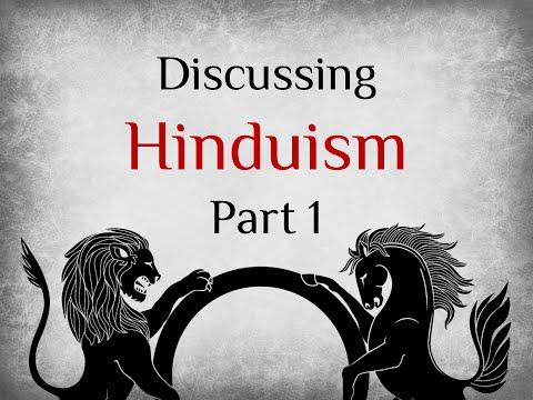 Atheist Republic Hangouts #8 -  Hinduism (1)