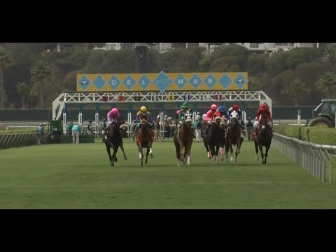 Del Mar's Horse Racing Season Begins In The Shadow Of Santa Anita Deaths