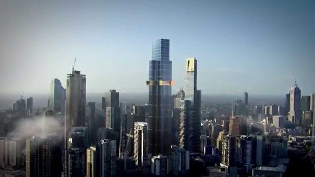 Share Of Freehold >> Australia 108 (Melbourne) - YouTube