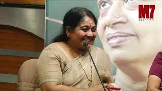 Dr. Mini Nair about Ashitha | അഷിത മരിക്കാത്ത ഓർമ്മ