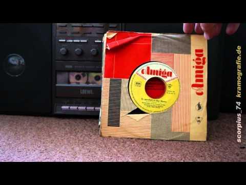 47 AMIGA Schallplatten Vinyl