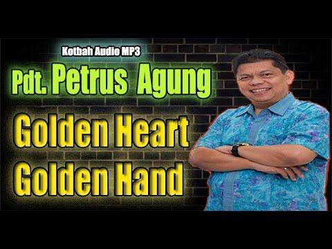 Golden Heart Golden Hand