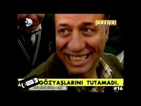 Kemal Sunal ARENA Programında 1998
