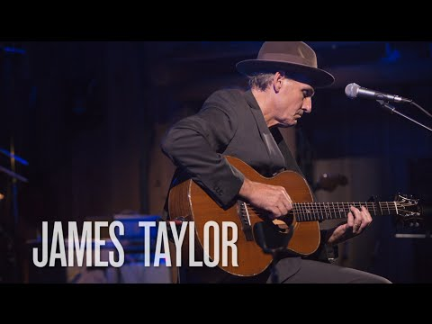 James Taylor How Sweet It Is To Be Loved By You Guitar Center Sessions On Directv
