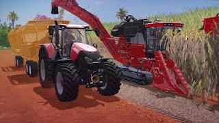 Farming Simulator 17 Platinum Edition GAMESCOM 2017 FULL TRAILER!!!