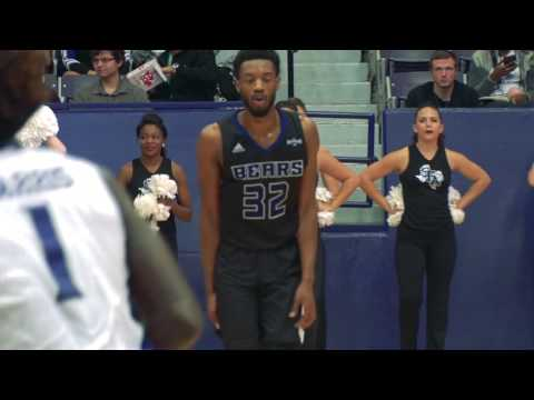 Men's Basketball: Inside UCA Basketball with Derreck Brooks, Feb. 13