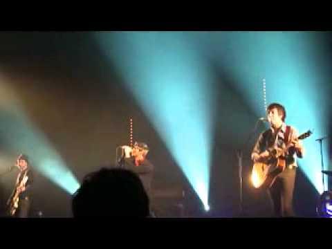 Archimède à Bercy Le 22 10 2011