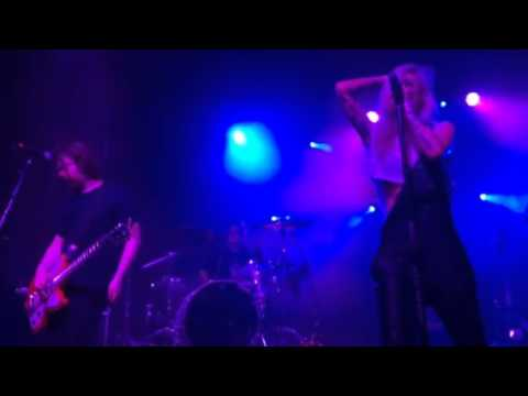Shiny Toy Guns - If I Lost You (Live)