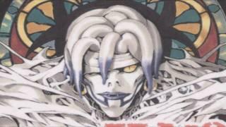 18- Death Note / Rem ( レム, Remu) by Yoshihisa Hirano & Hideki Taniuchi