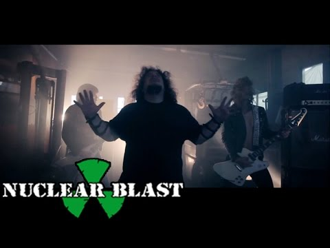 BULLET -  Storm of Blades (OFFICIAL MUSIC-VIDEO)