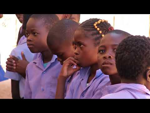 Annual Early Learner Assistance Scheme - Bannerman Mining Resources Namibia