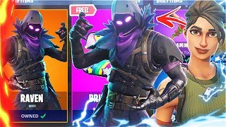 How To Get The RAREST SKINS FREE In Fortnite Battle Royale! (Rarest Skins In Fortnite Battle Royale)