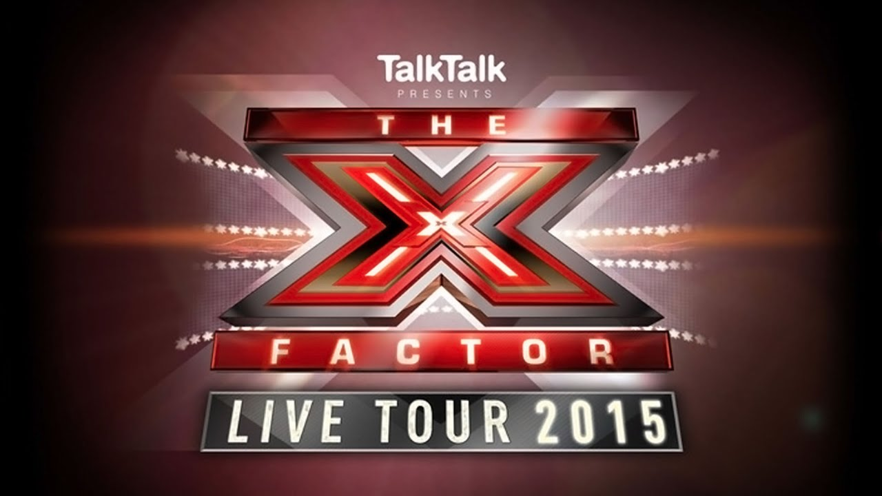 how to watch x factor live