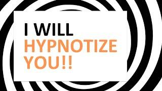 I will hypnotize you: Enter the Matrix!! (Hypnotize yourself/Hypnotize Me)