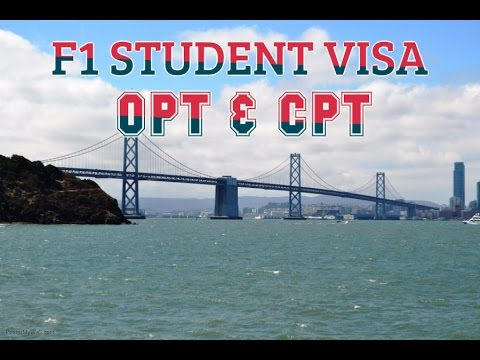Can I travel on an OPT - Video Answer from attorney Shah Peerally