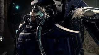 17 Minutes of Space Hulk: Deathwing Solo Campaign Gameplay #1