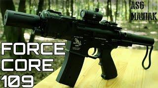 ASG Maniak #56 Force Core 109 - Recenzja Repliki FC / Test / Opinia
