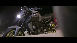Yamaha MT-09 Press Test