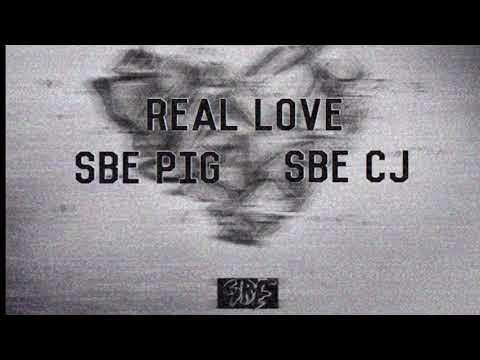 SBE Cj X SBE Pigster Real Love