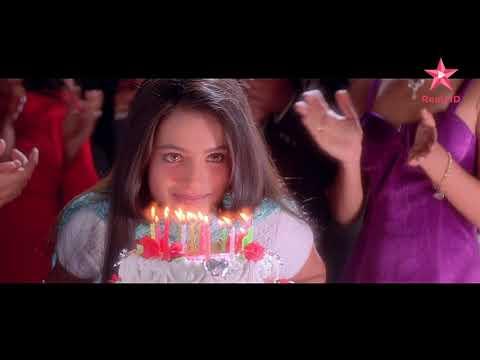 Chaand Sitare Phool Aur-- Kaho Naa Pyaar Hai 1080p  By Real HD