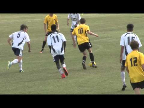 Jack Sargeant 2 Highlights