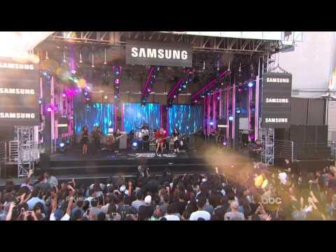 Tori Kelly - Should've Been Us Live on Jimmy Kimmel