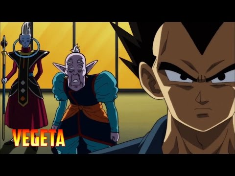 Dragon Ball Super Review: Is this Saga about Vegeta?