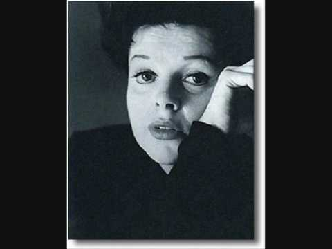 Judy Garland...Give My Regards To Broadway