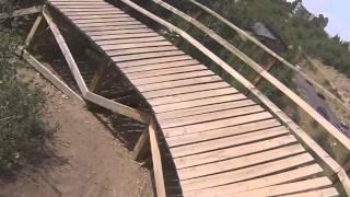 Steamboat Springs Downhill Mountain Biking 2013 Summer Thumbnail