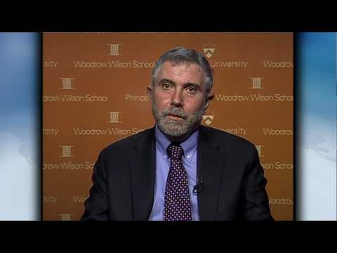 Krugman: 'Eurozone Has Big, Big Problems' as Greek Debt Crisis Comes to a Head