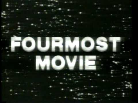 KOMO Fourmost Movie bumper 1986