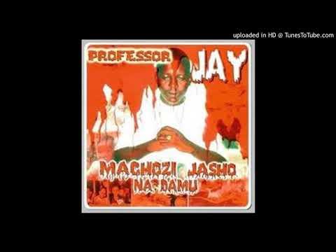 Prof Jay - Tathmini 2002 (Dj Jas Mix)