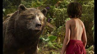 Фильм Книга джунглей (Disney 2016) в HD смотреть трейлер
