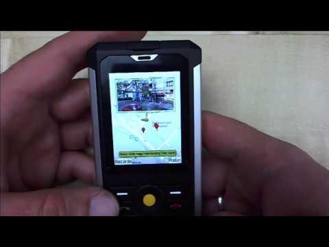 Mobilarena TV: sárbamarkoló telefon a markolók gyártójától