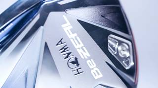 Be ZEAL 535 Driver