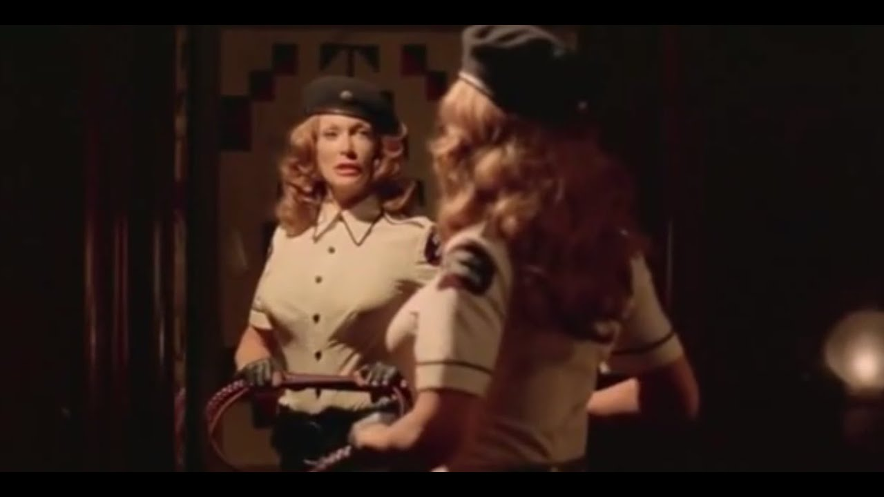 Download Pep Talk from Ilsa the Wicked Warden