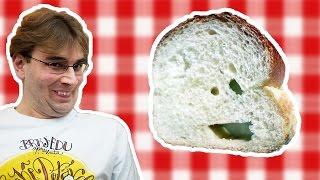 I AM BREAD - Simulador de Pão!? Gameplay de um Jogo Incrível!