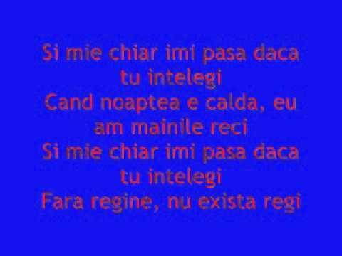 Bere Gratis feat.Sore-Noapte Calda(Lyrics)
