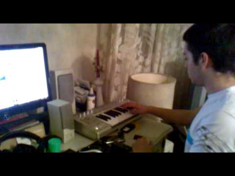 Igor Garnier - Belgrade People Piano (Matija)