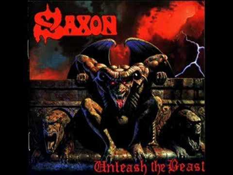 Saxon - Bloodletter