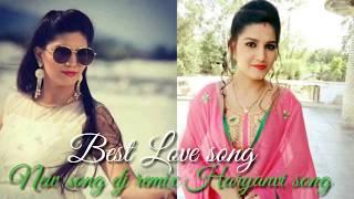 New Haryanvi Songs 2018 || dj remix song haryanvi hit song